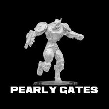 Load image into Gallery viewer, Turbo Dork Metallic Acrylic Paint - Pearly Gates - Lulu Games