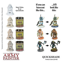 Load image into Gallery viewer, The Army Painter: Quickshade - Strong Tone - Lulu Games