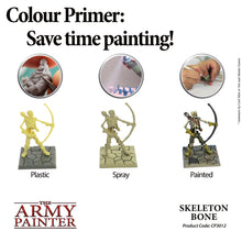 Load image into Gallery viewer, The Army Painter: Colour Primer - Skeleton Bone - Lulu Games