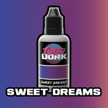 Load image into Gallery viewer, Turbo Dork Turboshift Acrylic Paint - Sweet Dreams - Lulu Games