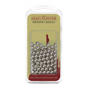 The Army Painter: Mixing Balls - Lulu Games