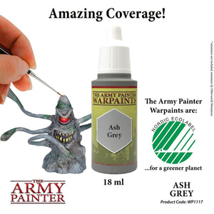 The Army Painter: Warpaint - Ash Grey - Lulu Games