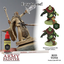 Load image into Gallery viewer, The Army Painter: Warpaint Washes - Red Tone - Lulu Games