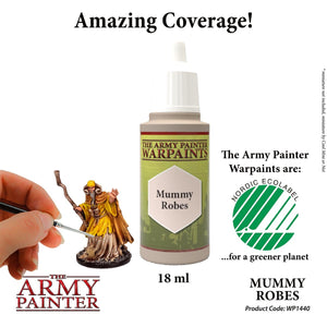The Army Painter: Warpaint - Mummy Robes - Lulu Games