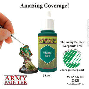 The Army Painter: Warpaint - Wizard's Orb - Lulu Games