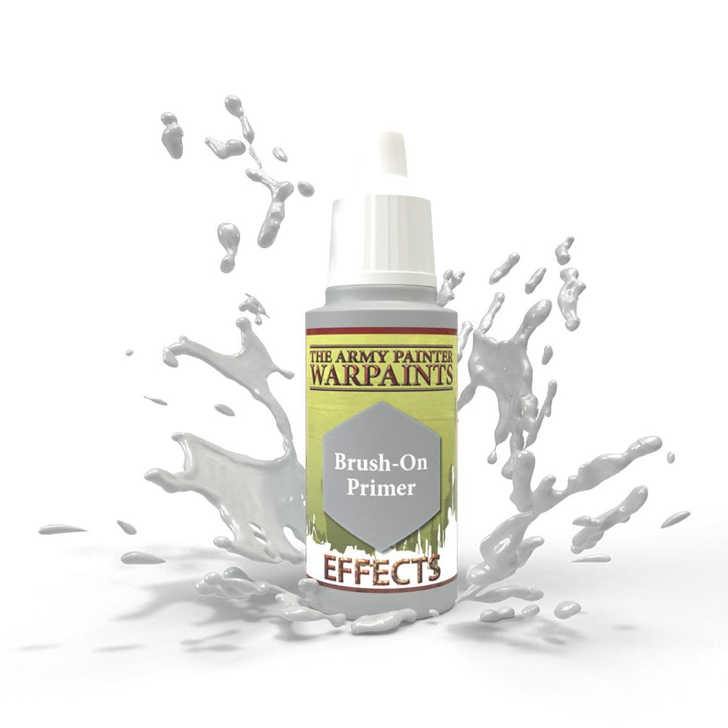 The Army Painter: Warpaint Effects - Brush On Primer - Lulu Games