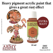 Load image into Gallery viewer, The Army Painter: Warpaint Effects - Dry Rust - Lulu Games