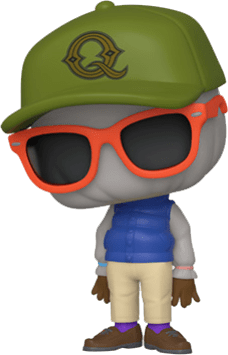 Funko Pop! Disney Pixar Onward: Wilden Lightfoot - Lulu Games