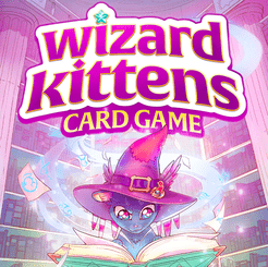 Wizard Kittens - Lulu Games