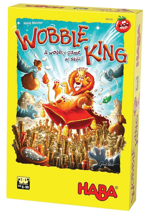 Wobble King