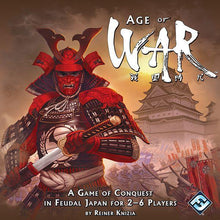 Load image into Gallery viewer, Age of War - Lulu Games