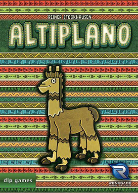 Altiplano - Lulu Games