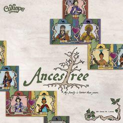 Ancestree - Lulu Games