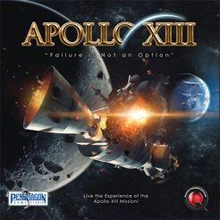 Apollo XIII - Lulu Games