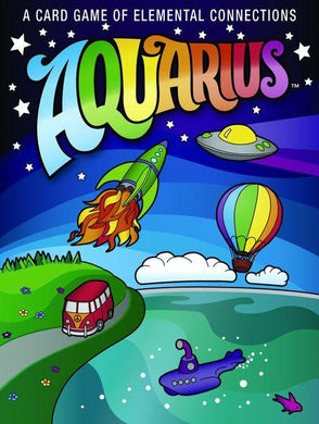 Aquarius - Lulu Games