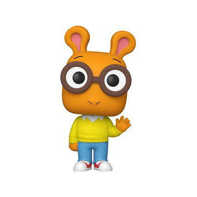 Funko Pop! Animation: Arthur - Lulu Games