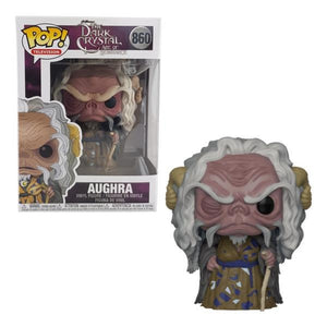 Funko Pop! The Dark Crystal Age of Resistance: Aughra