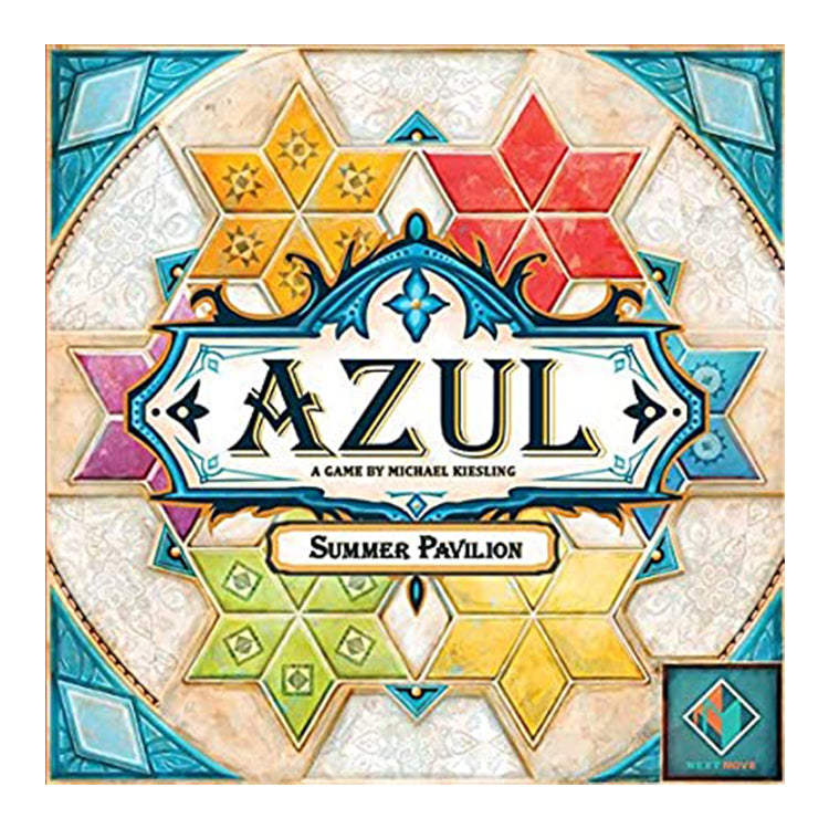 Azul: Summer Pavillion