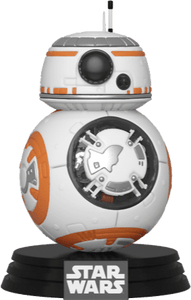 Funko Pop! Star Wars: BB-8 - Lulu Games