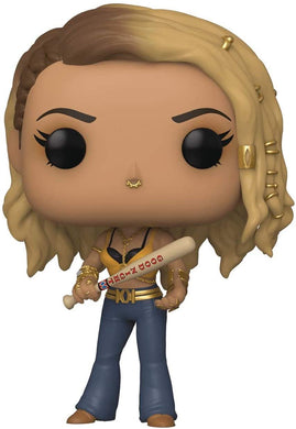 Funko Pop! Birds of Prey: Black Canary Boobytrap Battle - Lulu Games