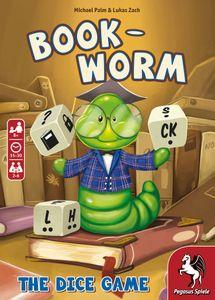 Bookworm: The Dice Game - Lulu Games