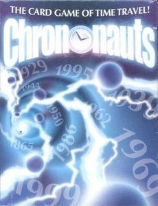 Chrononauts - Lulu Games