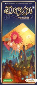 Dixit: Memories Expansion - Lulu Games