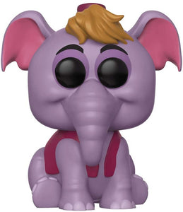 Funko Pop! Disney Aladdin: Elephant Abu - Lulu Games