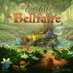 Everdell: Bellfaire - Lulu Games