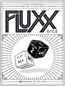 Fluxx: Dice - Lulu Games