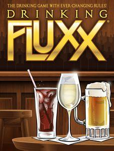 Fluxx: Drinking - Lulu Games