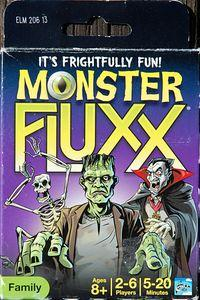 Fluxx: Monster - Lulu Games