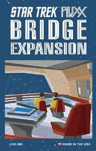 Fluxx: Star Trek Bridge Expansion - Lulu Games