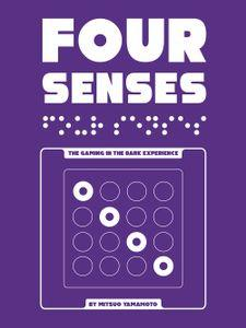 Four Senses - Lulu Games