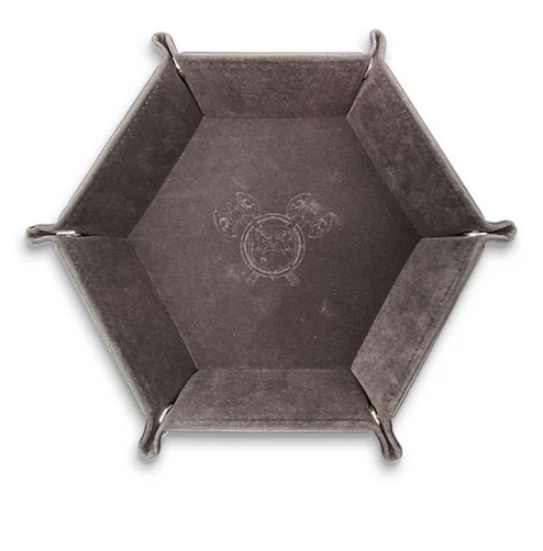 Norse Foundry Tray of Folding: Grey