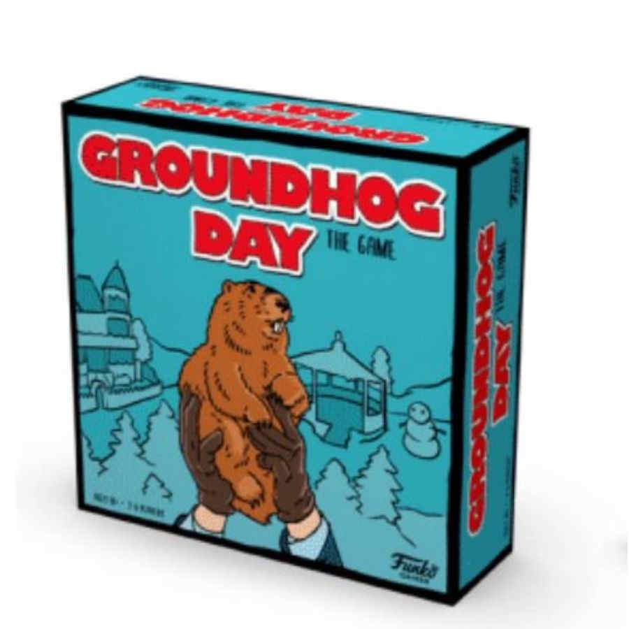 Groundhog Day: The Game - Lulu Games