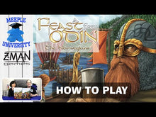 Load and play video in Gallery viewer, A Feast for Odin: The Norwegians