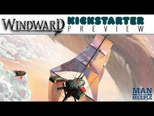 Load and play video in Gallery viewer, Windward (Kickstarter Edition)