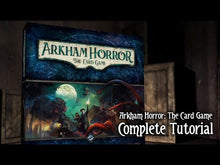 Load and play video in Gallery viewer, Arkham Horror: The Card Game