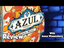 Load and play video in Gallery viewer, Azul: Crystal Mosaic Expansion