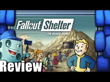 Load and play video in Gallery viewer, Fallout Shelter: The Board Game
