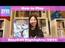 Load and play video in Gallery viewer, Baseball Highlights: 2045