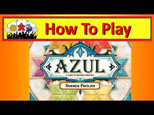 Load and play video in Gallery viewer, Azul: Summer Pavillion