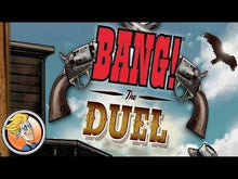 Load and play video in Gallery viewer, Bang! The Duel