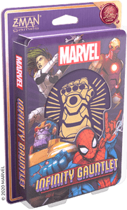 Infinity Gauntlet: A Love Letter Game - Lulu Games