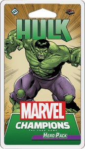 Marvel Champions: The Card Game - Hulk Hero Pack - Lulu Games