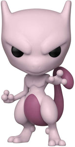 Funko Pop! Pokemon: Mewtwo