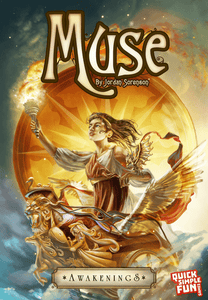 Pre-Owned Games - Muse Awakenings - Lulu Games