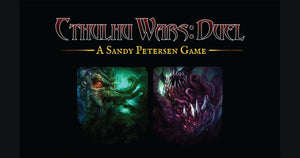 Cthulhu Wars: Duel