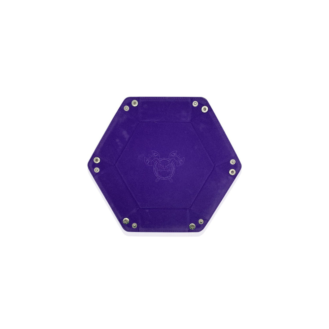 Norse Foundry Tray of Folding: Purple